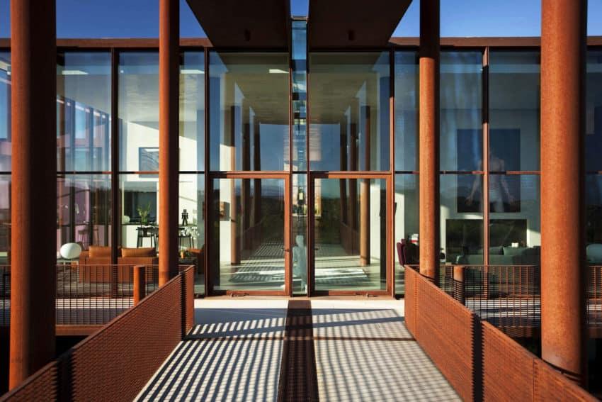 Casa Valle Escondido by Bucchieri Architects (7)