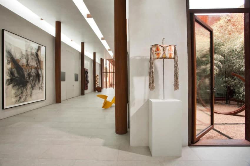 Casa Valle Escondido by Bucchieri Architects (12)