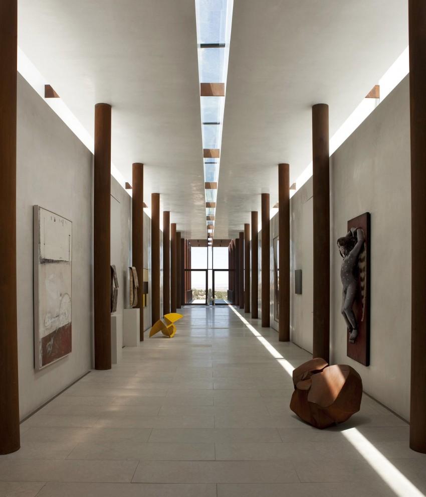 Casa Valle Escondido by Bucchieri Architects (14)