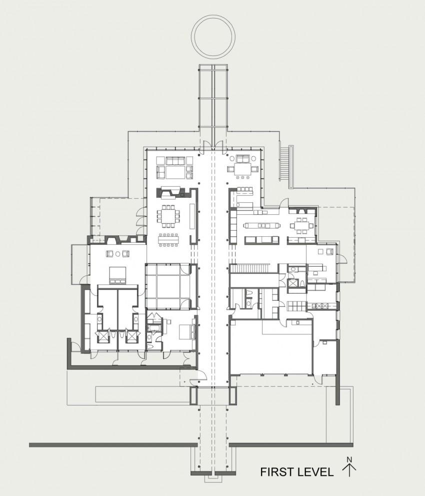 Casa Valle Escondido by Bucchieri Architects (17)