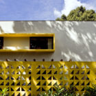 Cobogó House by Ney Lima (2)