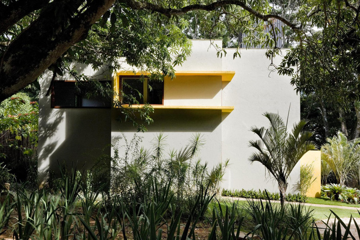 Cobogó House by Ney Lima (4)