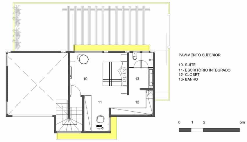 Cobogó House by Ney Lima (15)