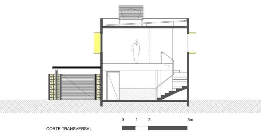 Cobogó House by Ney Lima (17)
