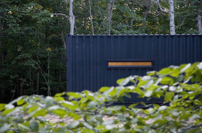 Container Studio by Maziar Behrooz Architecture (1)