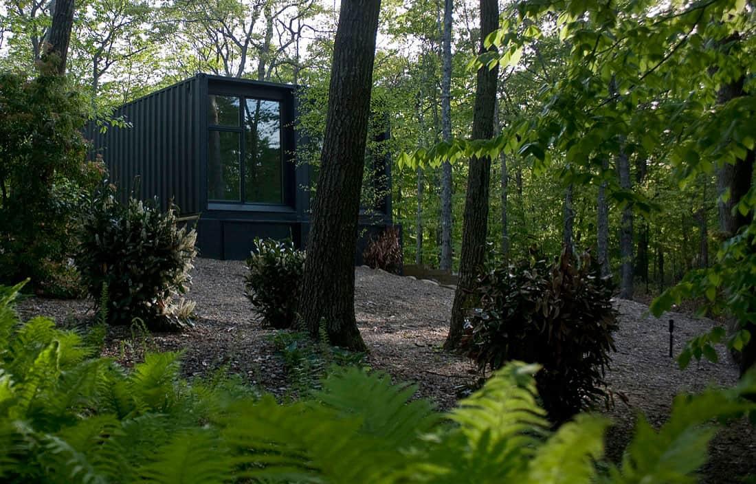 Container Studio by Maziar Behrooz Architecture (2)