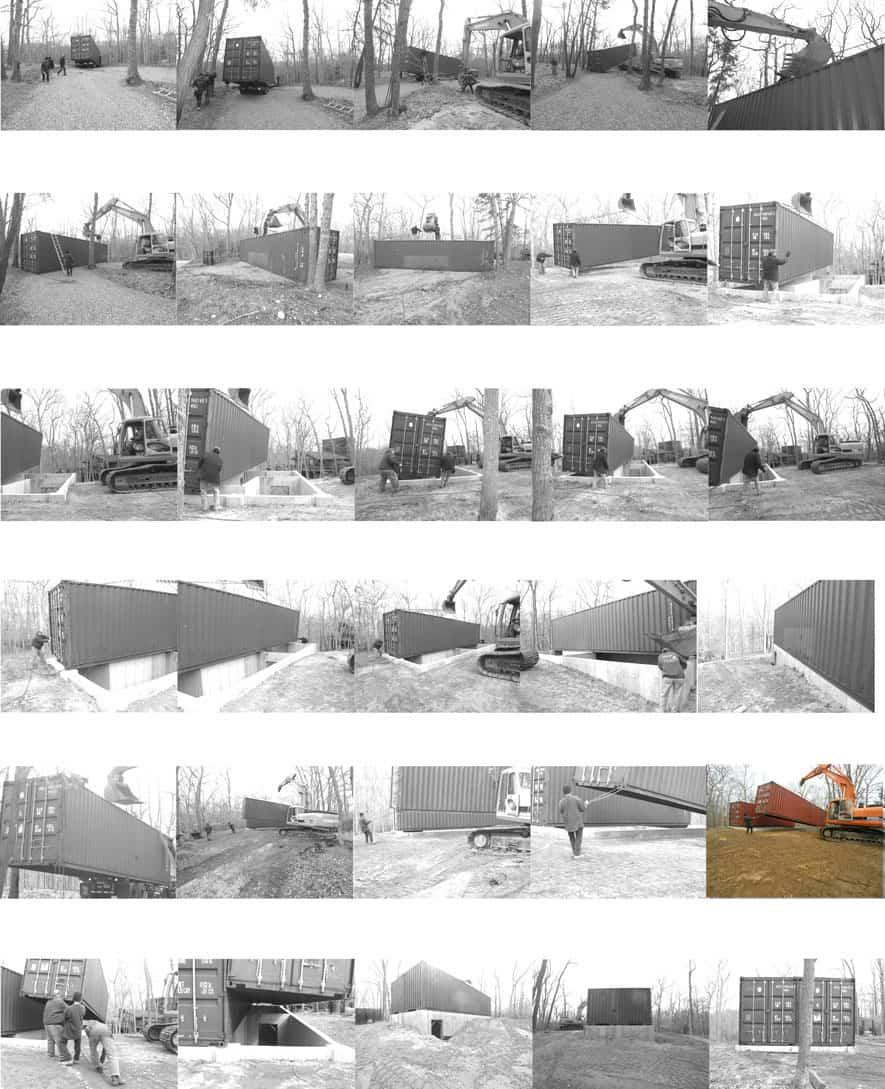 Container Studio by Maziar Behrooz Architecture (16)