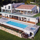Contemporary Estate in Super Cannes (1)