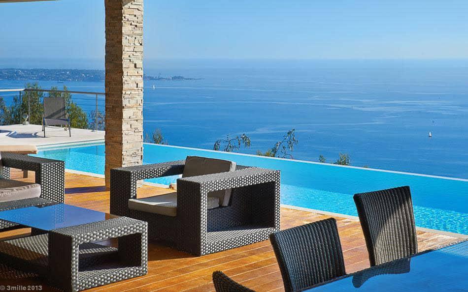 Contemporary Estate in Super Cannes (7)