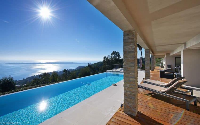 Contemporary Estate in Super Cannes (8)