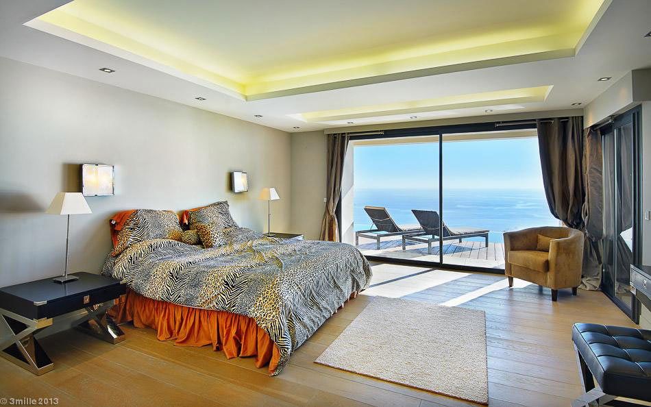 Contemporary Estate in Super Cannes (19)