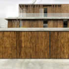 Courtyard House by Atelier Sacha Cotture (3)