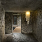 Courtyard House by Atelier Sacha Cotture (7)