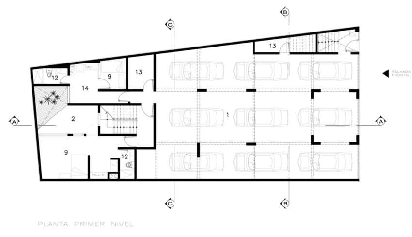 Cristal House by Gómez De La Torre & Guerrero (11)