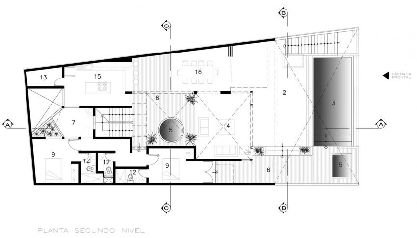 Cristal House by Gómez De La Torre & Guerrero (12)