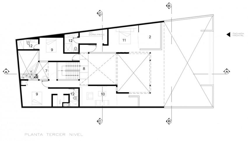 Cristal House by Gómez De La Torre & Guerrero (13)