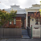 Cross Stitch House by FMD Architects (1)