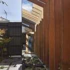 Cross Stitch House by FMD Architects (2)
