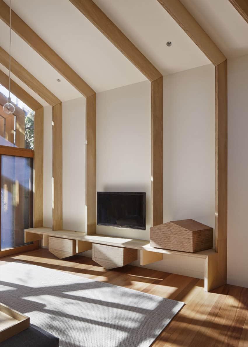 Cross Stitch House by FMD Architects (3)