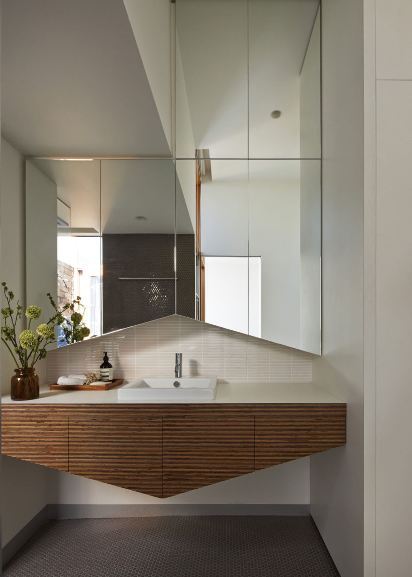 Cross Stitch House by FMD Architects (9)