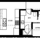 Cross Stitch House by FMD Architects (11)
