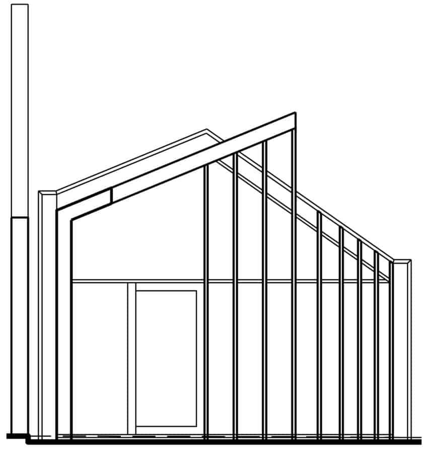 Cross Stitch House by FMD Architects (12)
