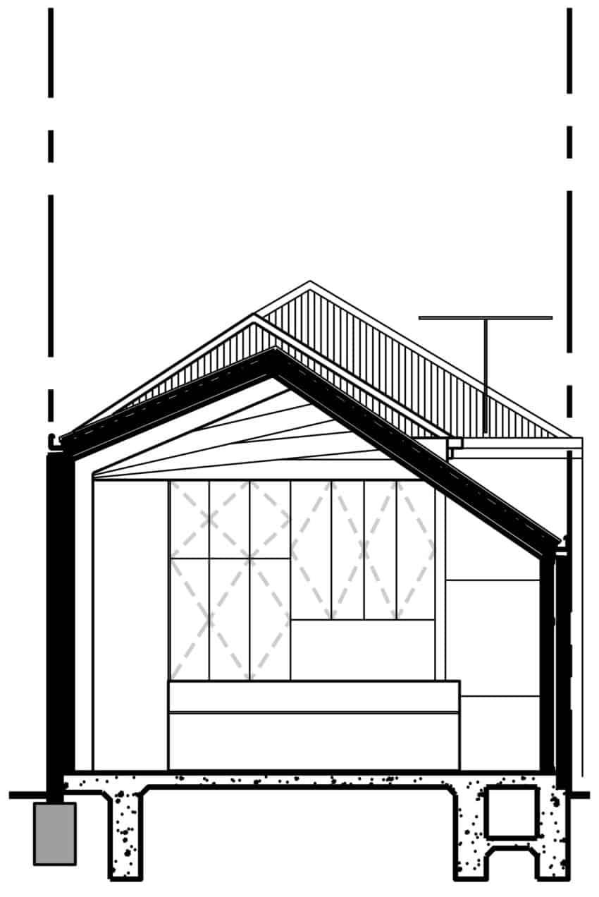 Cross Stitch House by FMD Architects (13)