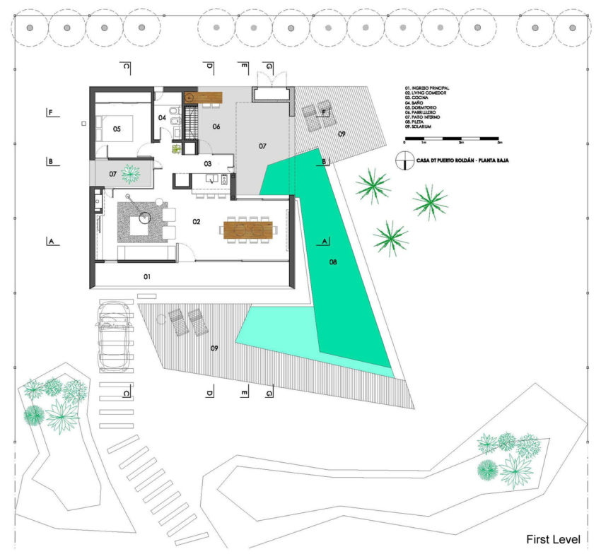 DT Puerto Roldán House by VismaraCorsi Arquitectos (6)