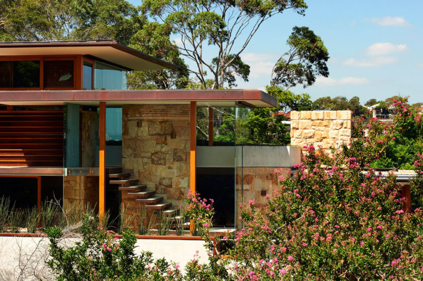 Delany House by Jorge Hrdina Architects (1)