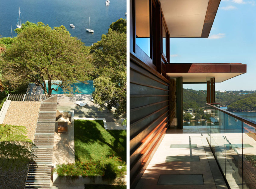 Delany House by Jorge Hrdina Architects (2)
