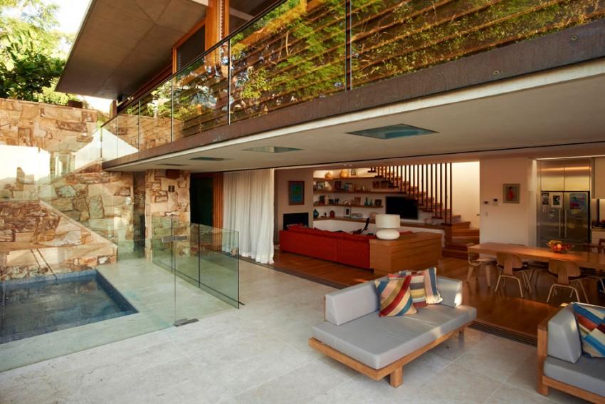 Delany House by Jorge Hrdina Architects (3)
