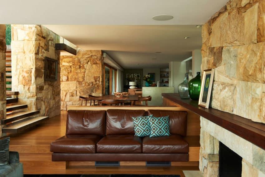 Delany House by Jorge Hrdina Architects (5)