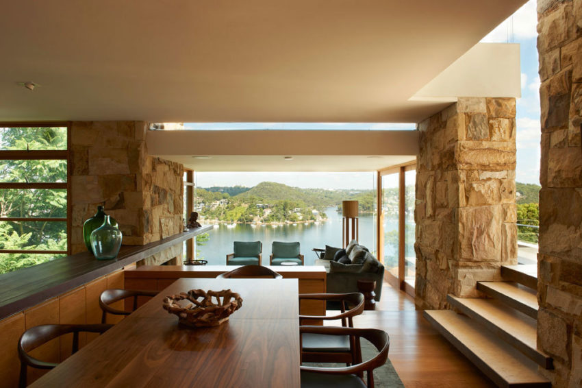 Delany House by Jorge Hrdina Architects (6)