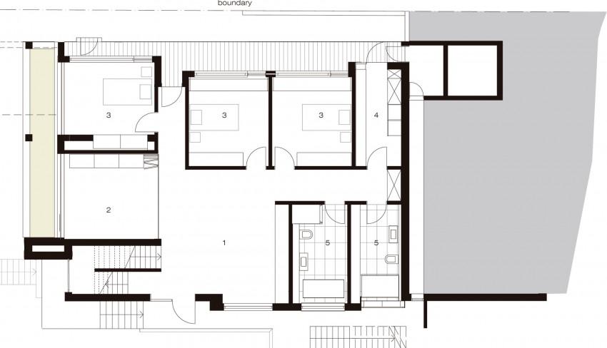 Delany House by Jorge Hrdina Architects (8)