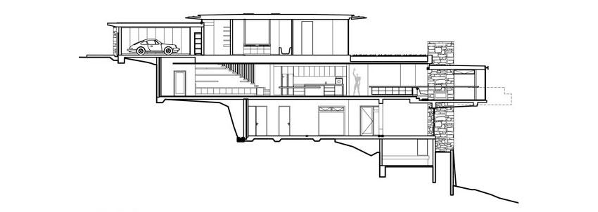 Delany House by Jorge Hrdina Architects (9)