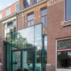 Duinweg Glass Extension by BBVH Architecten (4)