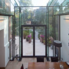 Duinweg Glass Extension by BBVH Architecten (5)