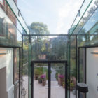 Duinweg Glass Extension by BBVH Architecten (6)