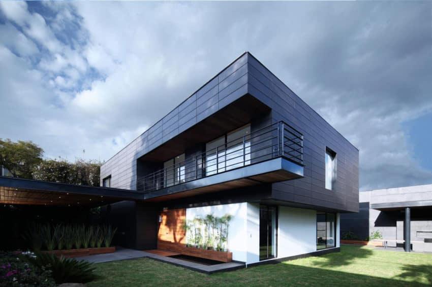 Fatima House by Jorge Hernandez de la Garza (1)