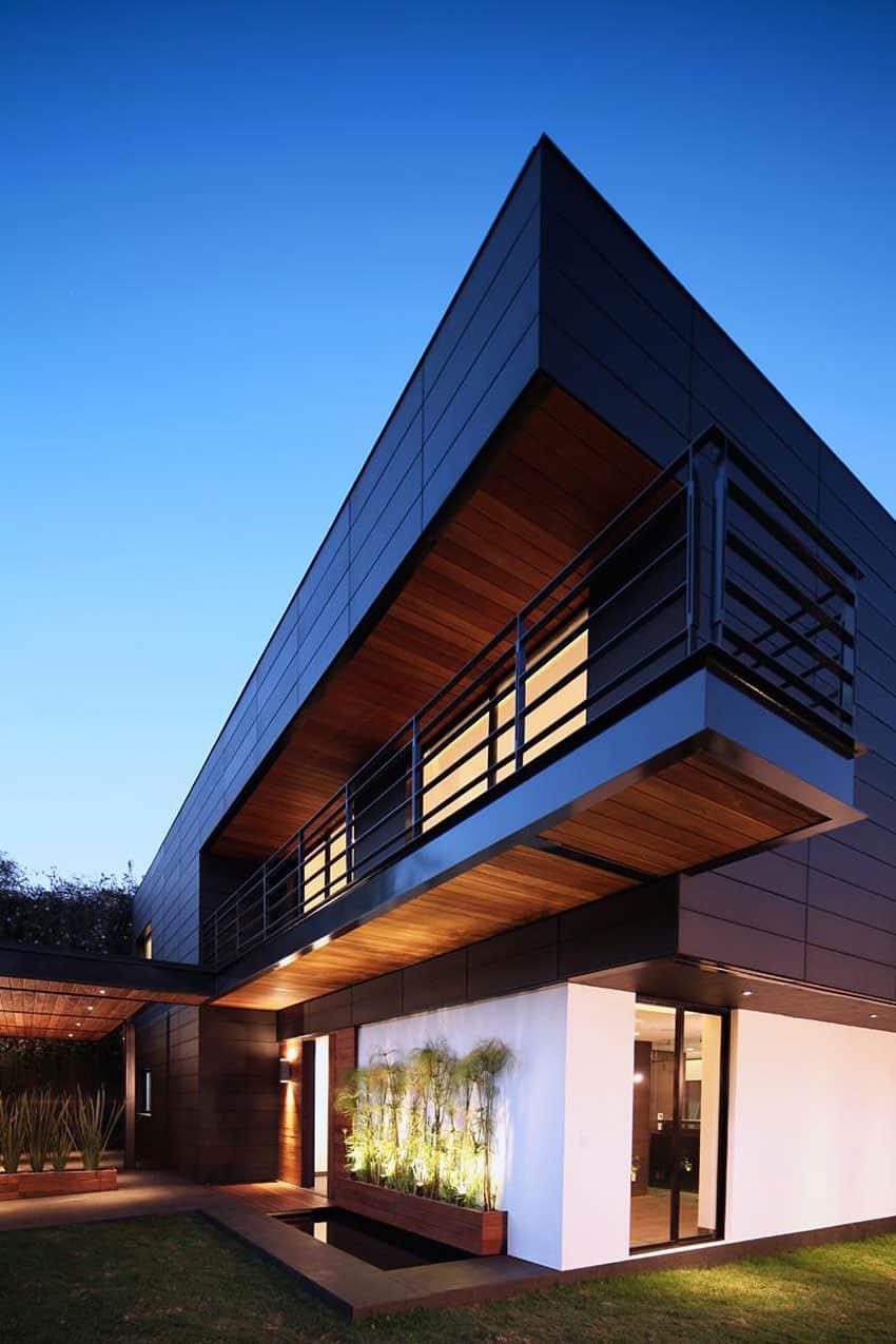 Fatima House by Jorge Hernandez de la Garza (12)