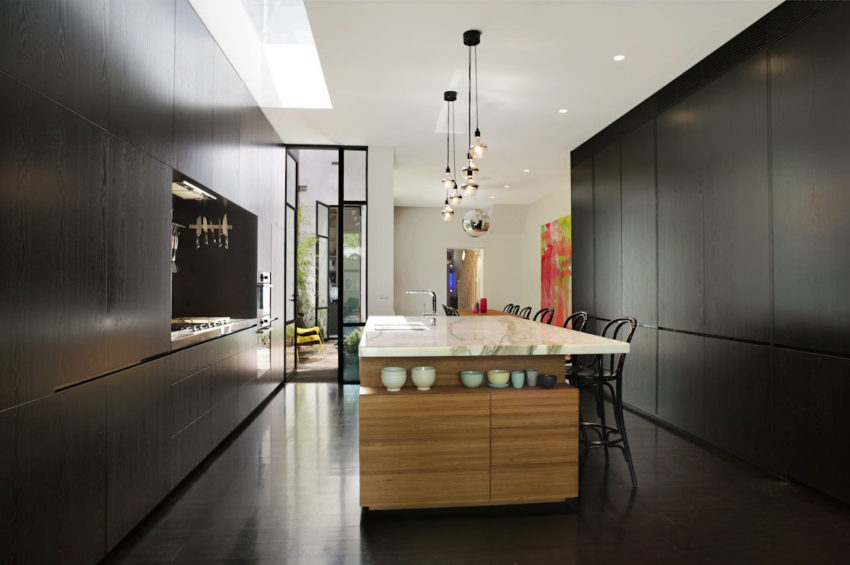 Fitzroy Residence by Carr Architecture (7)