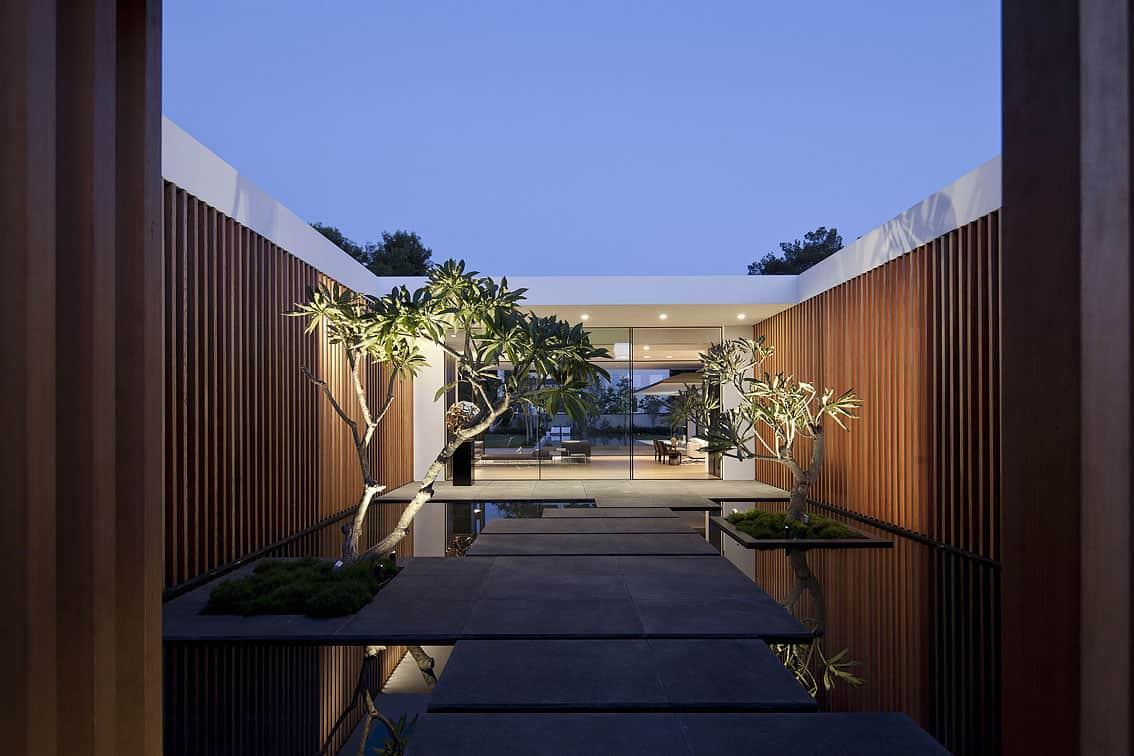 Float House by Pitsou Kedem Architects (5)