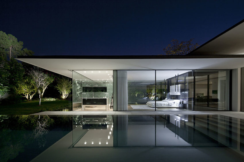 Float House by Pitsou Kedem Architects (2)