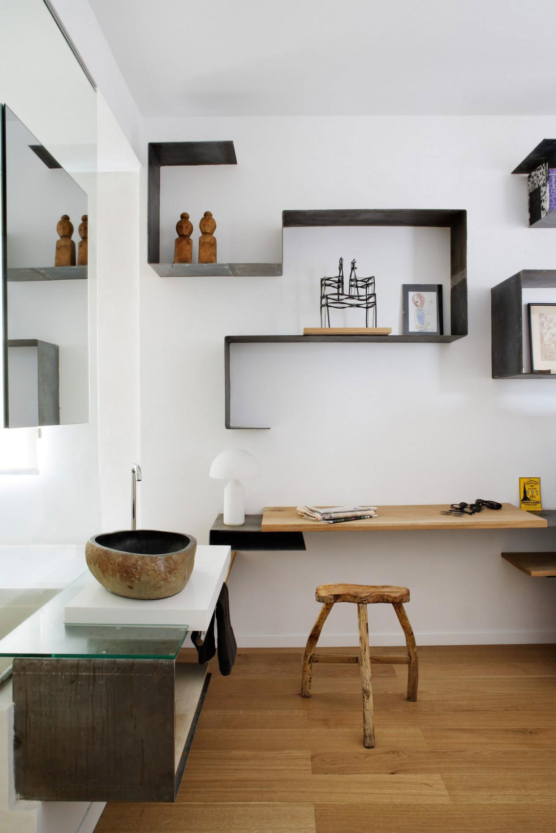 Full Renovation in Rosales by ÁBATON (13)