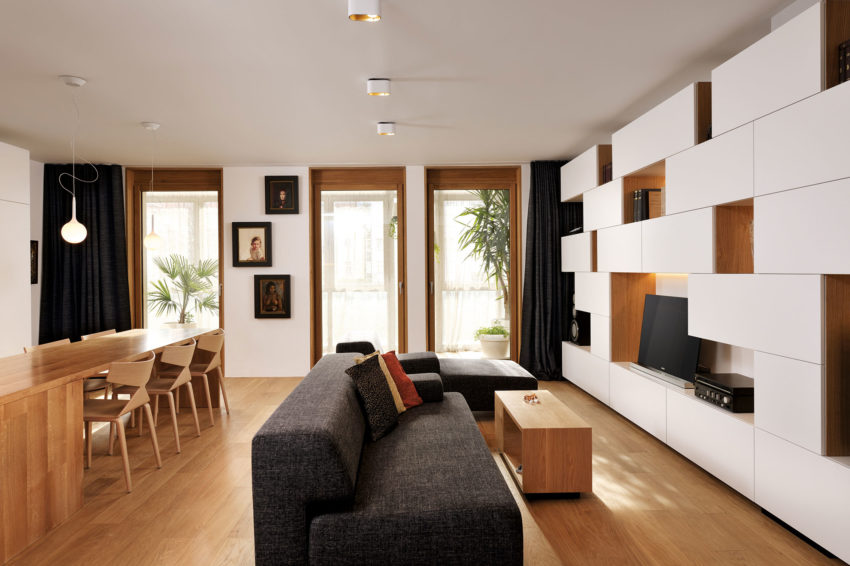 Geometric Residence by Lidija Dragisic (3)