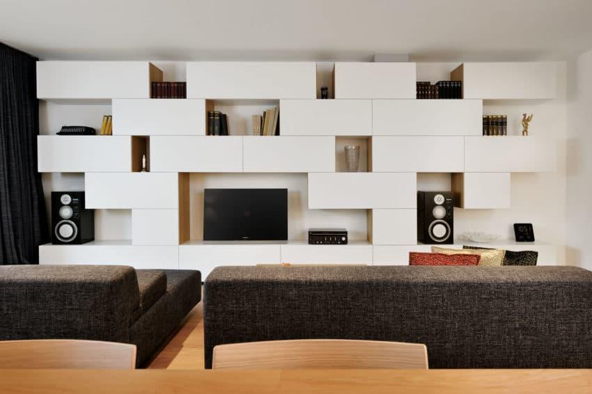 Geometric Residence by Lidija Dragisic (4)