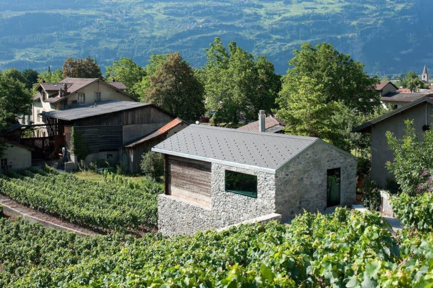 Germanier House by Savioz Fabrizzi Architecte (4)
