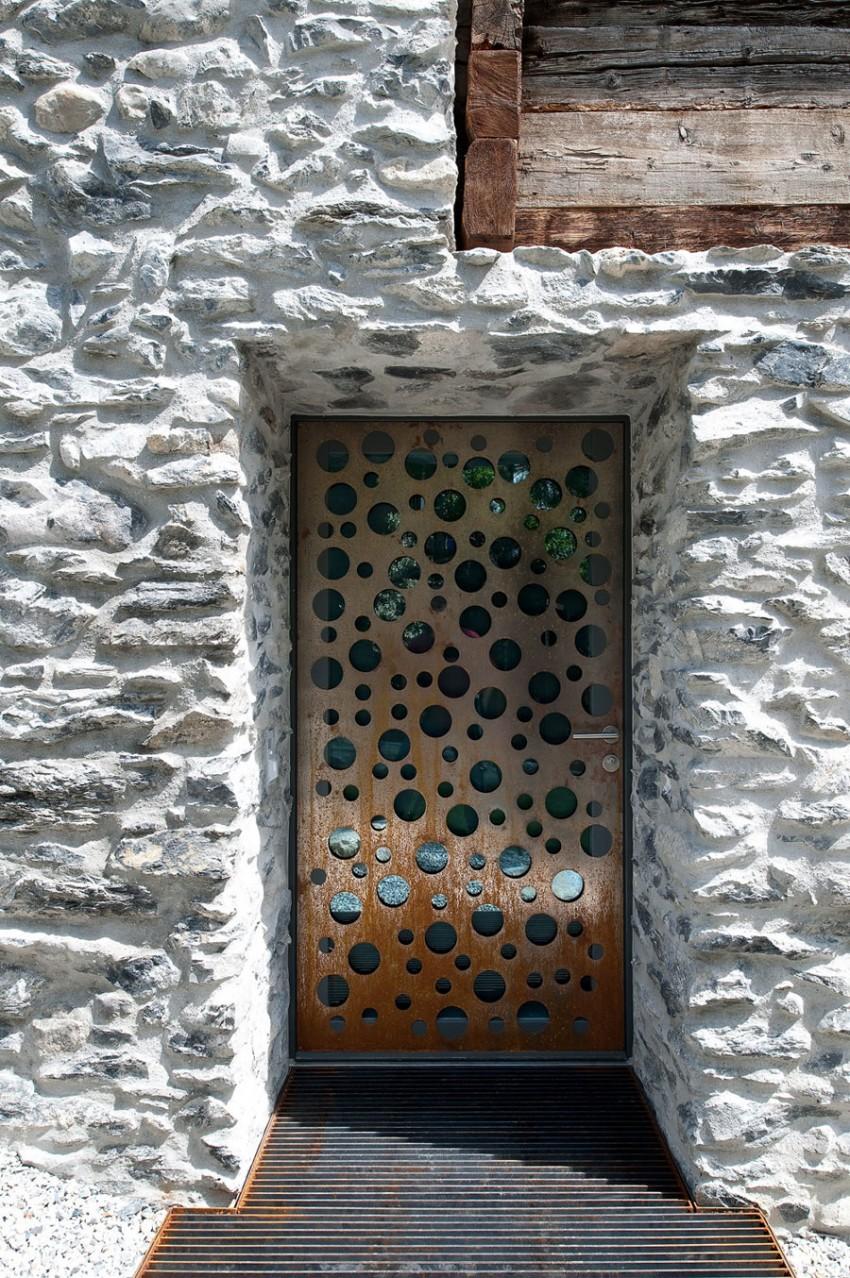 Germanier House by Savioz Fabrizzi Architecte (10)