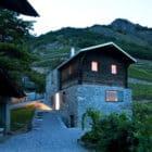 Germanier House by Savioz Fabrizzi Architecte (16)