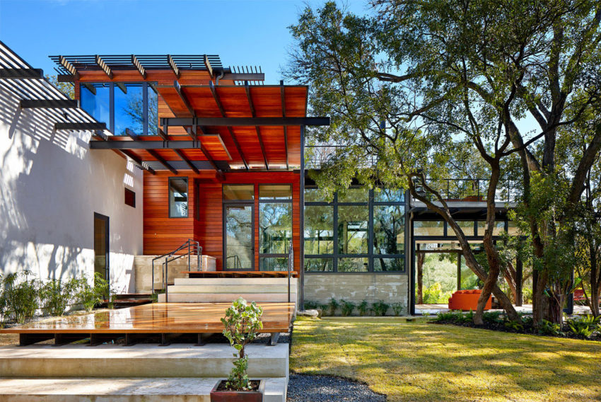 Green Lantern Residence by John Grable Architects (30)